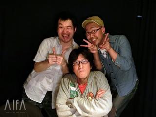 ラノベらんでぶーR2 第25回放送 ゲスト:如月せいいちろー 脚本家と役者